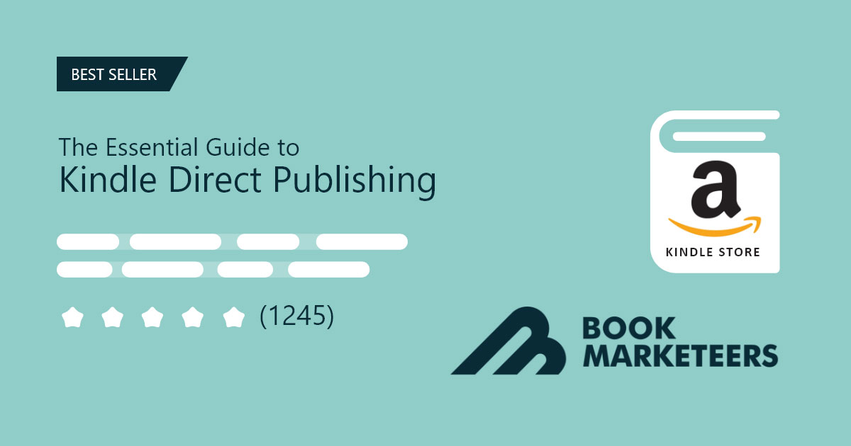 Guide to kindle direct publishing