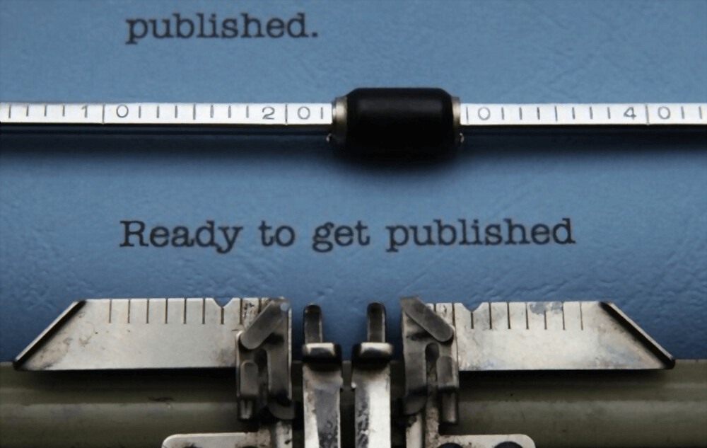 book publish