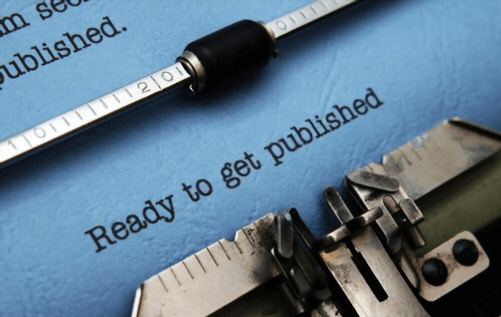 book publishing service