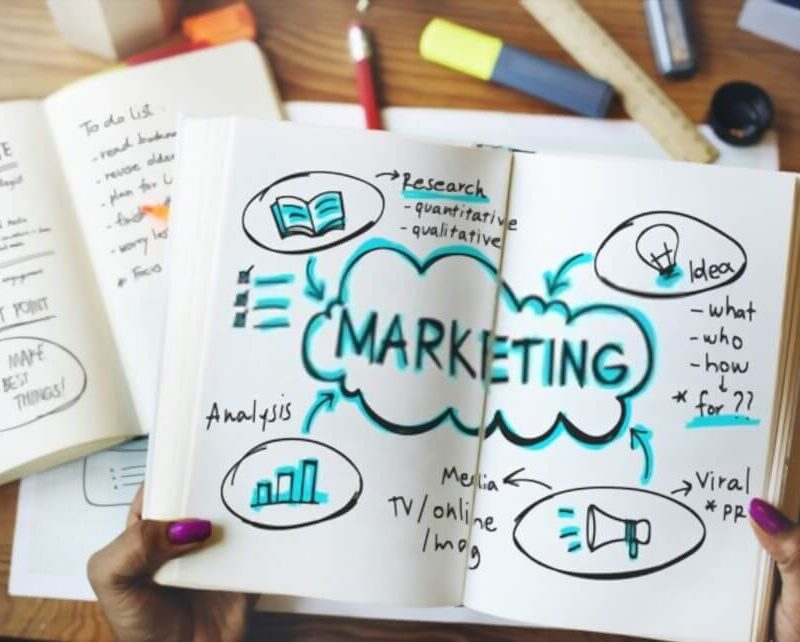 Book Marketing Service